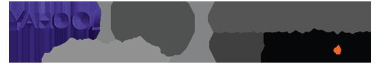 Yahoo Bing contextual ads logo